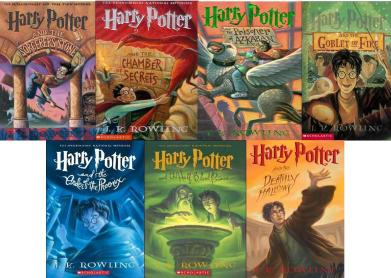 Harry Potter is one of the best-selling book series in history, and should be judged on its literary merit, as well as its place in children's fiction.